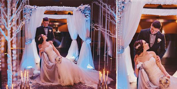 Наряд жениха и невесты