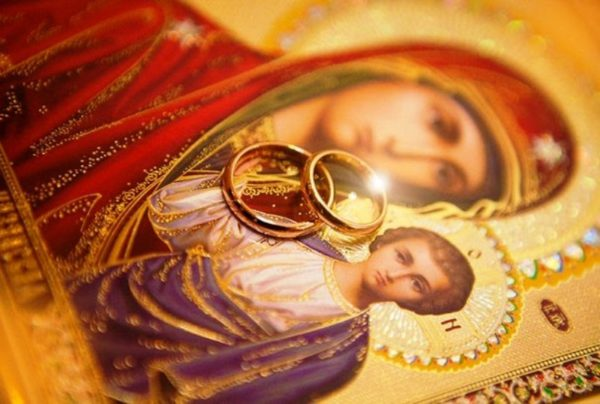 Дата для свадьбы по церковному календарю