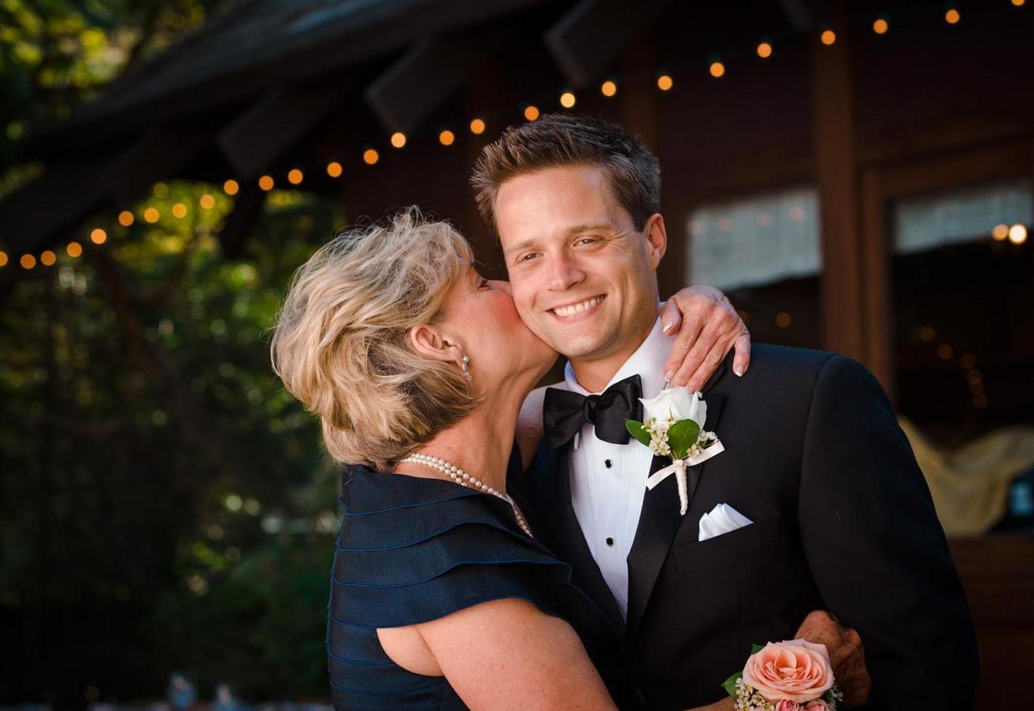 Поздравления на свадьбе отцом невесты