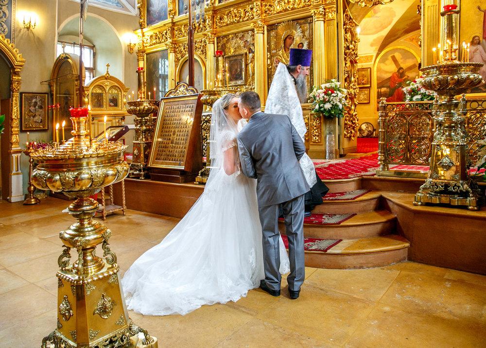венчание в пост