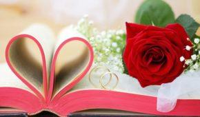 Миниатюра к статье Годовщины свадеб и их названия по годам