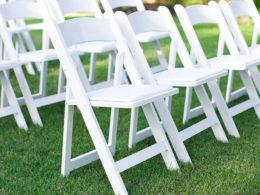 Как выбрать мебель для мероприятий: советы от специалистов